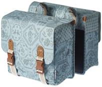 Basil Boheme Double Pannier Bags