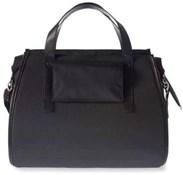 Basil Noir Business Handlebar Bag