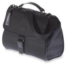 Basil Noir City Handlebar Bag