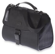 Basil Noir City Handlebar Bag