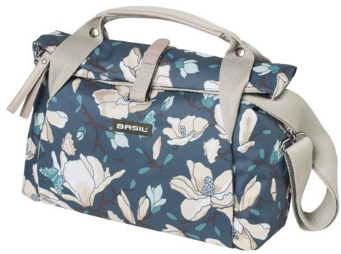 Basil Magnolia City Handlebar Bag
