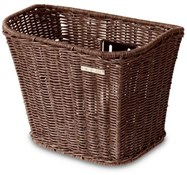 Product image for Basil BaSimply II Rattan Look Front Basket