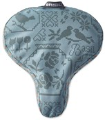 Basil Boheme Saddle Cover