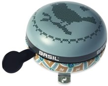 Basil Boheme Big Bell