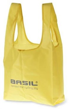 Basil Keep Shopper Foldable Shopper Bag
