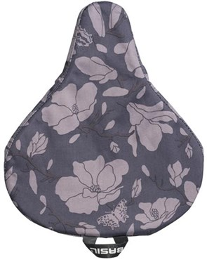 Basil Magnolia Saddle Cover