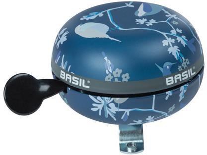 Basil Magnolia Big Bell