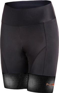 Funkier Covina Womens 6 Panel Pro Shorts SS18