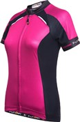 Funkier Amari Active Womens Short Sleeve Jersey