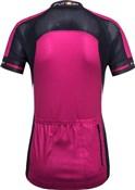 Funkier Amari Active Womens Short Sleeve Jersey