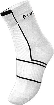 "Funkier Forano Airflow 5"" Summer Socks"