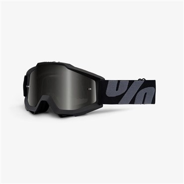100% Accuri Youth Anti-fog Clear Lens Mtb Goggles