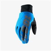 100% Hydromatic Brisker Long Finger Gloves