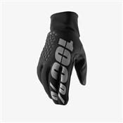 Product image for 100% Hydromatic Brisker Long Finger Gloves