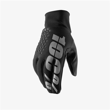 100% Hydromatic Brisker Long Finger Gloves