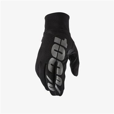100% Hydromatic Waterproof Long Finger Gloves