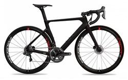 Orro Venturi Aero Ultegra Di2 Disc 2019 - Road Bike