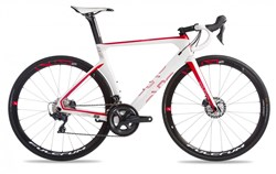 Orro Venturi Aero Ultegra Disc 2019 - Road Bike