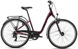 Orbea Diem 40 - Nearly New - S 2018 - Hybrid Sports Bike