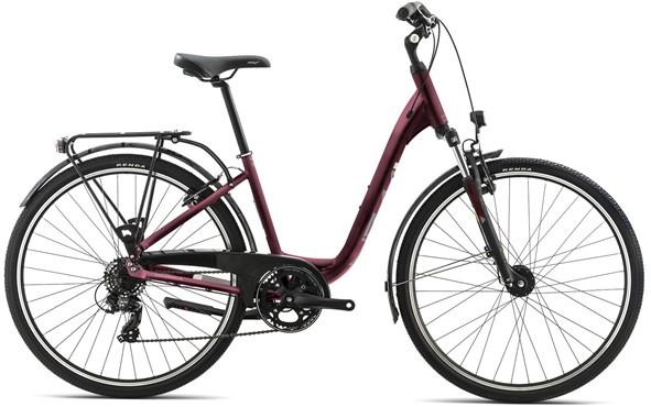 Orbea Diem 40 - Nearly New - S 2018 - Bike