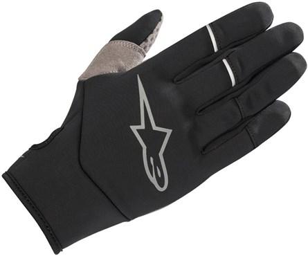 Alpinestars Aspen Water-Resistant Pro Long Finger Cycling Gloves