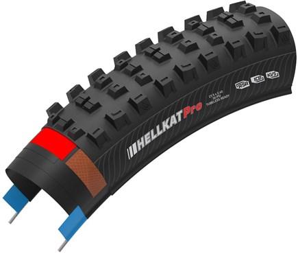 "Kenda Hellkat Pro 27.5"" Gravity Tyre"