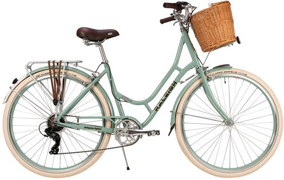 Raleigh Willow Womens 2019 - Hybrid Classic Bike