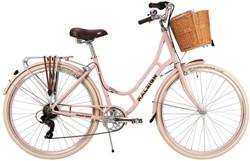 Raleigh Willow Womens 2019 - Hybrid Classic Bike