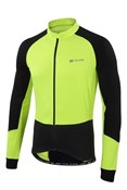 Polaris Velocity Thermal Long Sleeve Jersey
