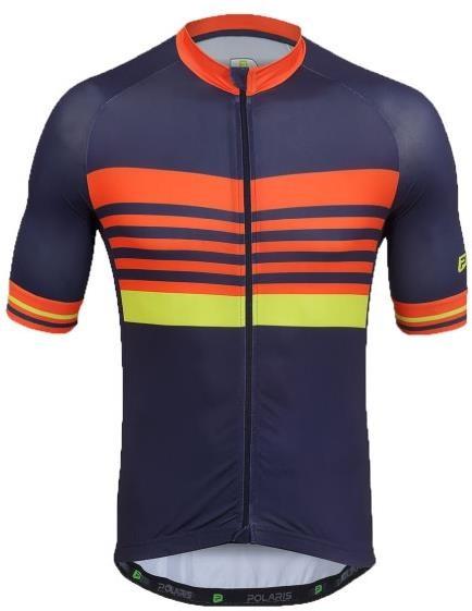 Polaris Control Challenge Short Sleeve Jersey | Jerseys