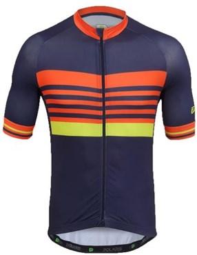 Polaris Control Challenge Short Sleeve Jersey | Trøjer
