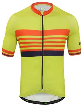 Polaris Control Challenge Short Sleeve Jersey