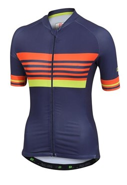 Polaris Control Challenge Womens Short Sleeve Jersey