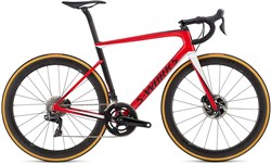 Specialized S-Works Tarmac Disc 2019 - Road Bike