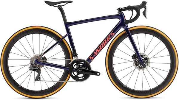 Specialized S-Works Tarmac Disc Womens 2019 - Road Bike | Road bikes