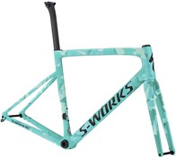 Specialized S-Works Tarmac Disc Frameset