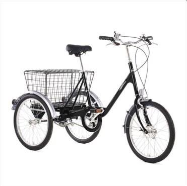 Pashley Picador 20w 2018 - Tricycle Bike