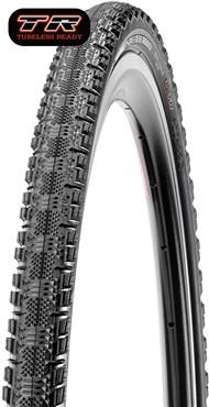 Maxxis Speed Terrane EXO TR Cyclocross Tyre