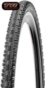 Maxxis Speed Terrane Dual Compound EXO Tubeless Ready Folding 700c Cyclocross Tyre