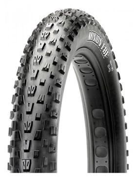 """Maxxis Minion FBF Folding 27.5"""" MTB Off Road Tyre"""