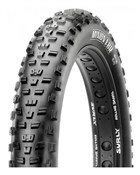 "Product image for Maxxis Minion FBR Folding 27.5"" Fat Bike Tyre"