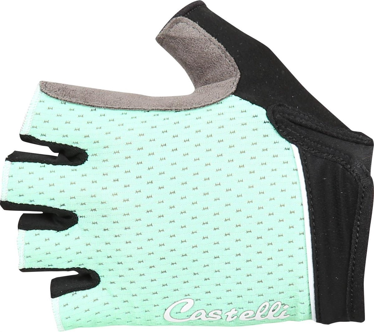 Castelli Roubaix Womens Gel Short Finger Glove
