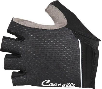 Castelli Roubaix Womens Gel Short Finger Glove
