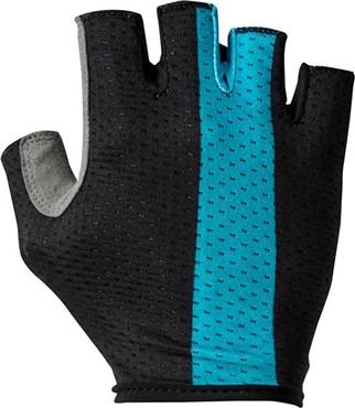 Castelli Team Sky Track Short Finger Mitts