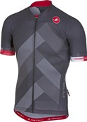 Product image for Castelli Free AR 4.1 FZ Short Sleeve Jersey