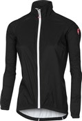 Castelli Emergency Womens Waterproof Jacket