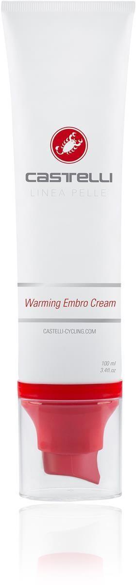 Castelli Linea Pelle Warming Embro Cream   Body maintenance