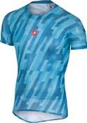 Castelli Pro Mesh Short Sleeve Jersey