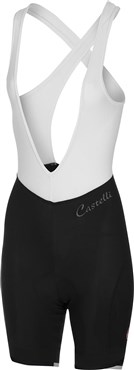 Castelli Vista Womens Bibshort