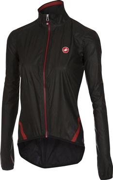 Castelli Idro Womens Waterproof Jacket